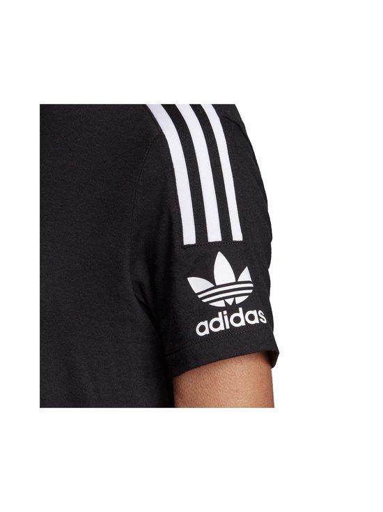 adidas Originals - 3-Stripes Tee -paita - BLACK | Stockmann - photo 6