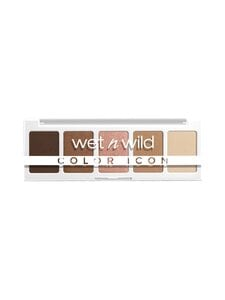 Wet n Wild - Color Icon Palette -luomiväripaletti 6 g | Stockmann