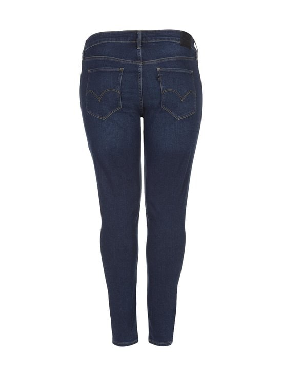 Levi's Plus - 310 Shaping Super Skinny -farkut - JET SETTER PLUS | Stockmann - photo 2