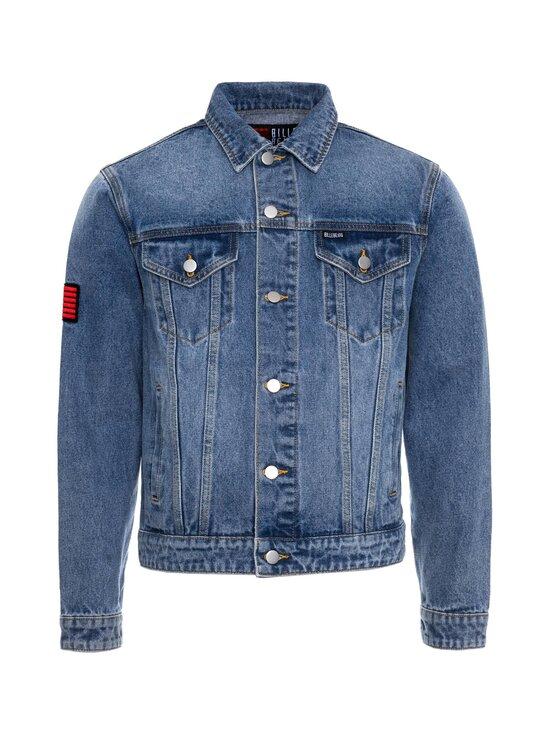 BILLEBEINO - Denim Jacket -farkkutakki - 60 DENIM | Stockmann - photo 1