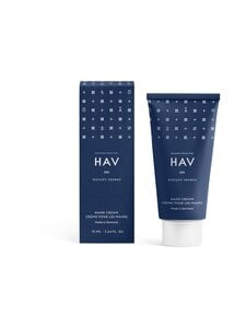 Skandinavisk - HAV Hand Cream -käsivoide 75 ml - DEEP BLUE | Stockmann