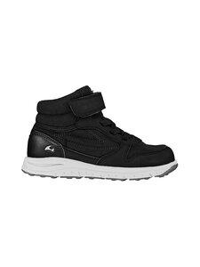 Viking - Hovet Mid -kengät - 203 BLACK/GREY | Stockmann