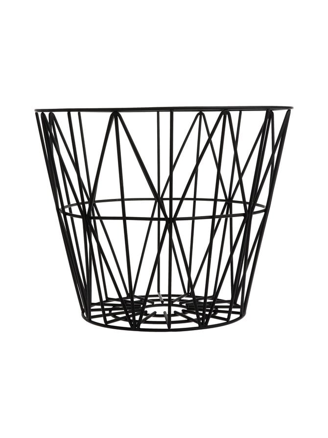 Wire Basket -kori