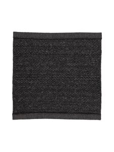 VM-Carpet - Duo Haiku -matto - 7979 BLACK BLACK | Stockmann