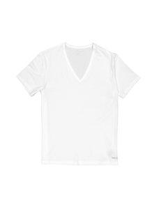 Calvin Klein Underwear - V-neck-aluspaita - WHITE | Stockmann
