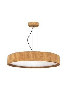 Design by Grönlund - Oak LED -kattovalaisin 70 cm - 111 OAK | Stockmann