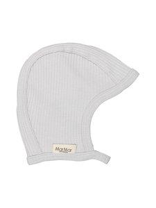MarMar Copenhagen - Hoody Baby Hat -pipo - 0451 PALE BLUE | Stockmann