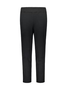 Uhana - Caring Knit Pants -merinovillahousut - BLACK | Stockmann