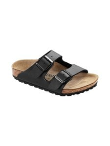 BIRKENSTOCK - Arizona Birko-Flor -sandaalit - BLACK | Stockmann