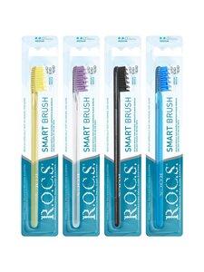 R.O.C.S. - Smart Brush -hammasharja - null | Stockmann