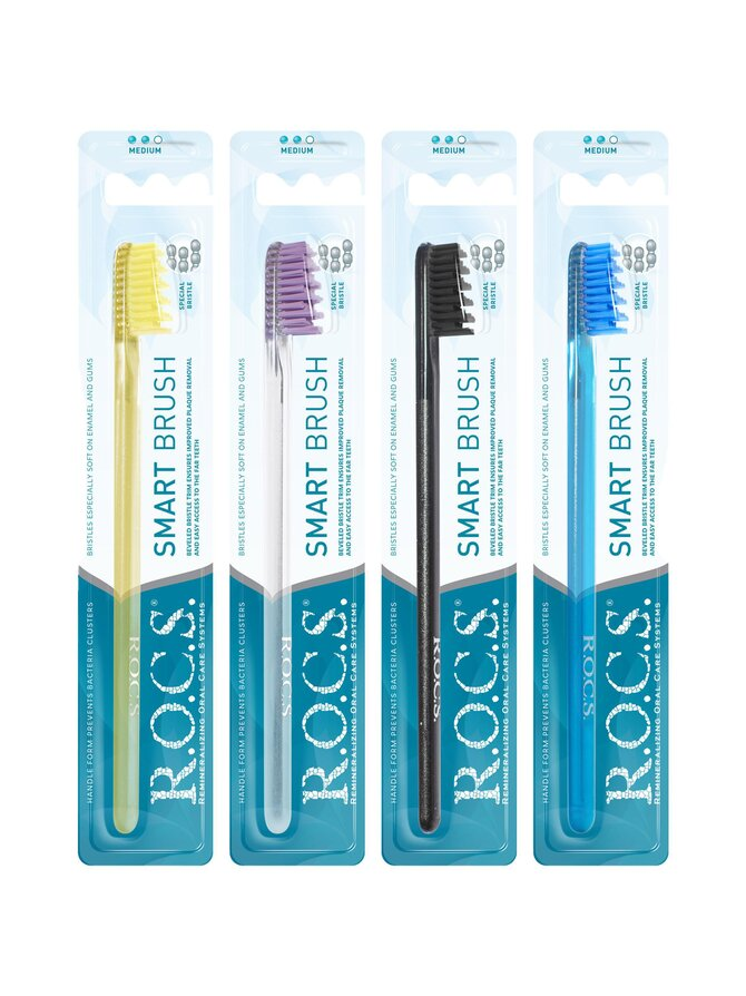 Smart Brush -hammasharja