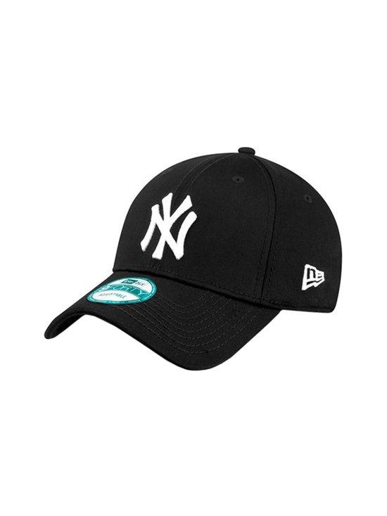 New Era - New York Yankees -lippalakki - MUSTA | Stockmann - photo 1