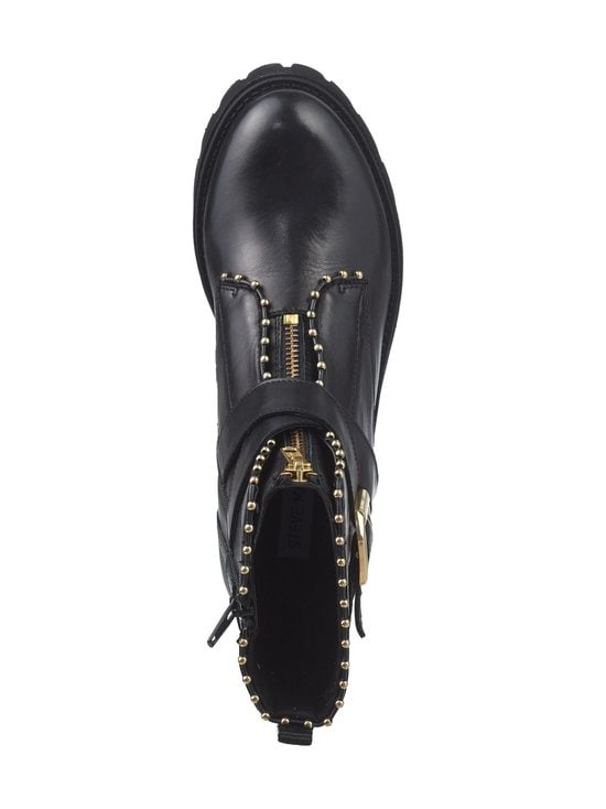 Steve Madden - Jacky-nahkanilkkurit - 017 BLACK LEATHER | Stockmann - photo 2