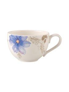 Villeroy & Boch - Mariefleur Gris Basic -kahvikuppi 0,25 l - VALKOINEN | Stockmann