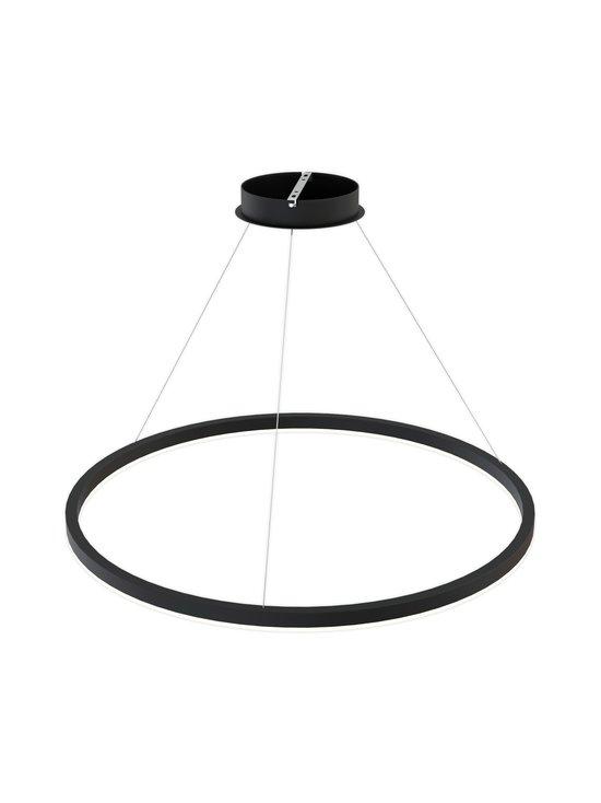 Design by Grönlund - Layer 1 LED -valaisin ø 80 cm - BLACK | Stockmann - photo 3