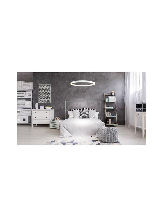 Design by Grönlund - Layer 1 LED -valaisin ø 80 cm - BLACK | Stockmann - photo 4