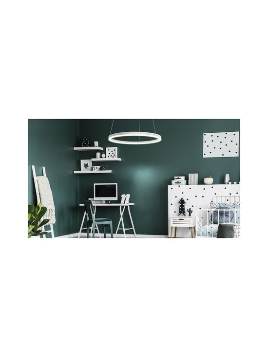Design by Grönlund - Layer 1 LED -valaisin ø 80 cm - BLACK | Stockmann - photo 6