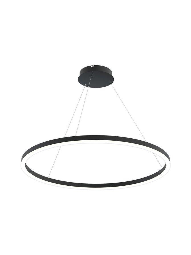 Layer 1 LED -valaisin ø 80 cm