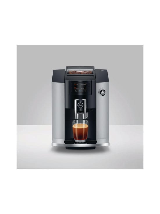 Jura - E6-kahviautomaatti - PLATINUM   Stockmann - photo 2