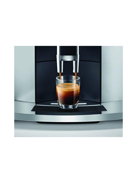 Jura - E6-kahviautomaatti - PLATINUM   Stockmann - photo 3