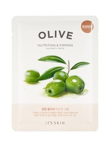 It'S SKIN - The Fresh Olive Mask Sheet -kasvonaamio 22 g | Stockmann