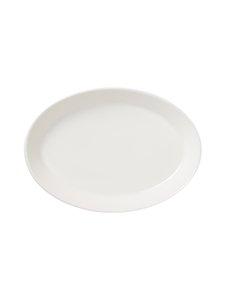 Arabia - KoKo- soikea lautanen 18 cm - VALKOINEN | Stockmann