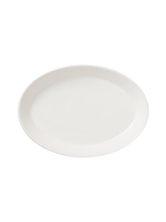 Arabia - KoKo- soikea lautanen 18 cm - VALKOINEN | Stockmann - photo 1