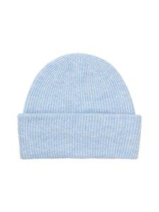 Samsoe & Samsoe - Nor Hat -villasekoitepipo - BRUNNERA BLUE MEL | Stockmann