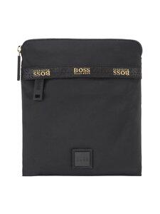 BOSS - Pixel G_S Zip Env -laukku - 001 BLACK | Stockmann