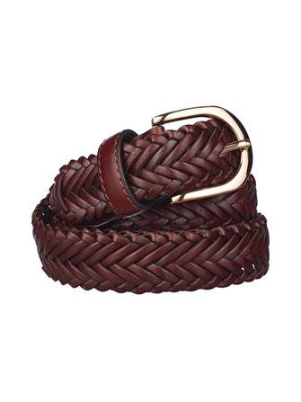 France leather belt - A+more