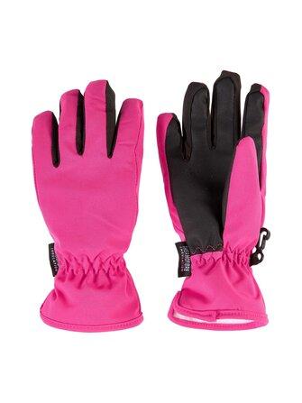 DODGE softshell gloves - Bogi