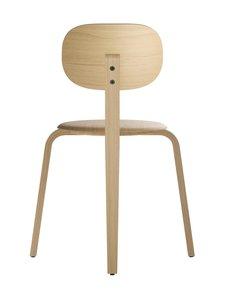 Menu - Afteroom Dining Chair Plus -tuoli - NATURAL OAK | Stockmann
