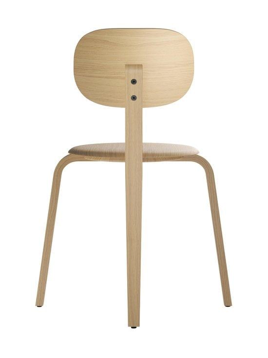Menu - Afteroom Dining Chair Plus -tuoli - NATURAL OAK | Stockmann - photo 1