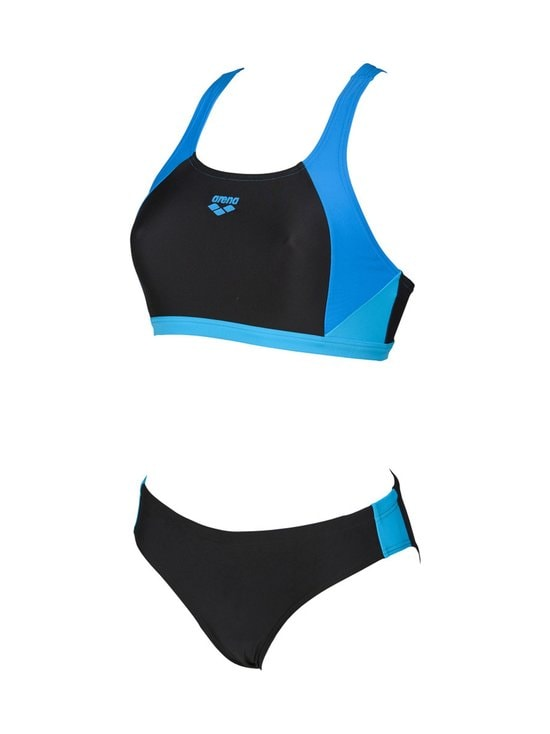Arena - Ren-bikinit - 508 BLACK-BIX BLUE-TURQUOISE | Stockmann - photo 5