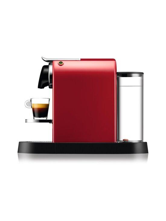 Nespresso - CitiZ-kapselikeitin - RED | Stockmann - photo 3