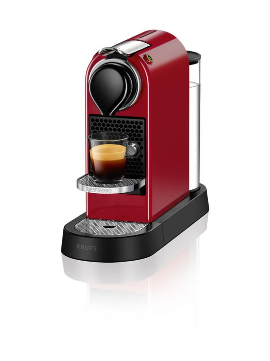 Nespresso - CitiZ-kapselikeitin - RED | Stockmann - photo 6