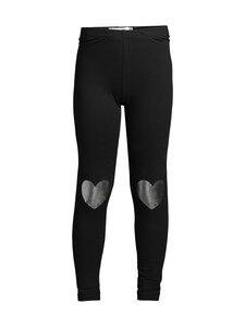 Bogi - G_DEIDRA -leggingsit - BLACK | Stockmann