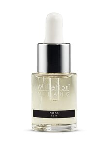 Millefiori - Water-Soluble Fragrance Nero -huonetuoksu 15 ml | Stockmann