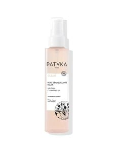 Patyka - Melting Cleansing Oil -puhdistusöljy 150 ml | Stockmann