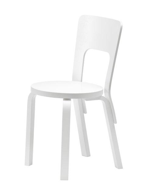 66-tuoli, koottu