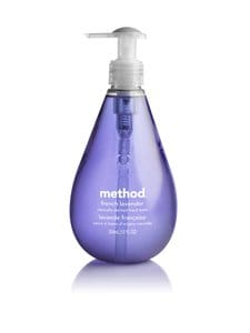 Method - French Lavender -nestesaippua 354 ml | Stockmann