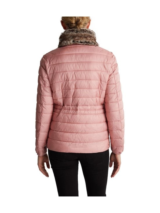 Esprit - 3M™ Thinsulate™ -takki - 680 OLD PINK | Stockmann - photo 2
