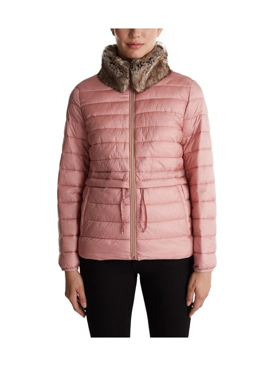 Esprit - 3M™ Thinsulate™ -takki - 680 OLD PINK | Stockmann - photo 3