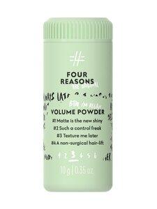 Four Reasons - Volume Powder -muotoilupuuteri 10 g | Stockmann