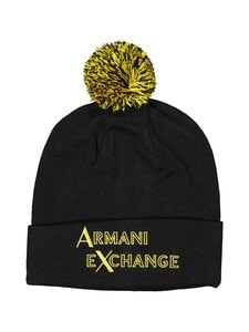ARMANI EXCHANGE - Pipo - 7241 BLACK/LEMON CURRY | Stockmann