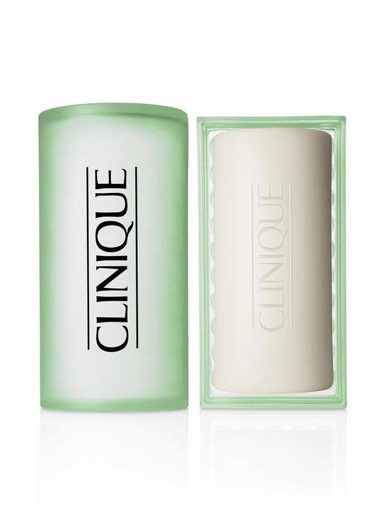 Clinique - Facial Soap Extra-Mild with Dish -kasvosaippua 100 g - null | Stockmann - photo 1