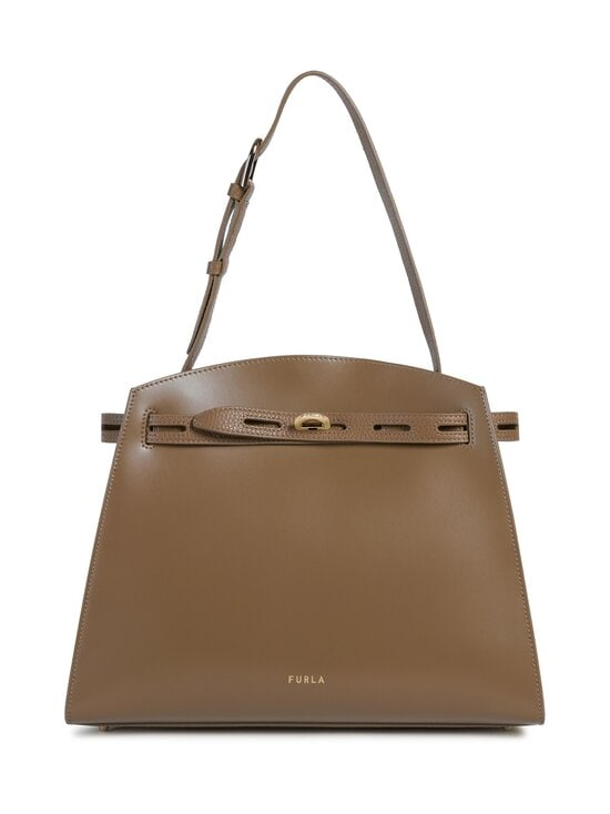 Furla - Margherita M Shoulder Bag -nahkalaukku - FAN00 FANGO | Stockmann - photo 1