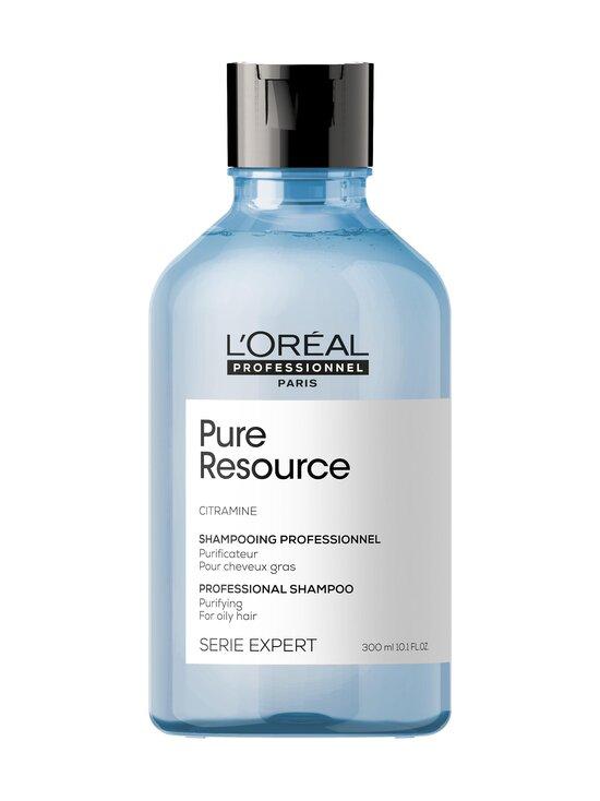L'Oréal Professionnel - Pure Resource shampoo 300 ml - NOCOL | Stockmann - photo 1