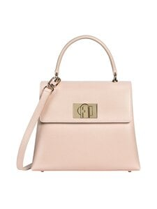 Furla - 1927 S Top Handle -nahkalaukku - 1BR00 CANDY ROSE | Stockmann