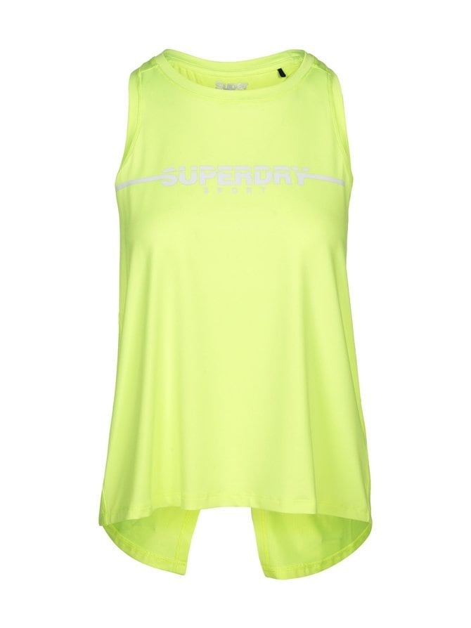 Training Gym Vest -treenitoppi